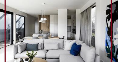 Cara Mudah Ciptakan Ilusi Rumah Lebih Luas
