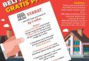 Syarat Nikmati Gratis PPN Rumah dari Sri Mulyani